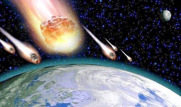 La NASA révèle la vérité sur l'éventualité de l'élimination de l'humanité par un astéroïde la nasa revele la verite a savoir si un asteroide apocalypse va eliminer lhumanite