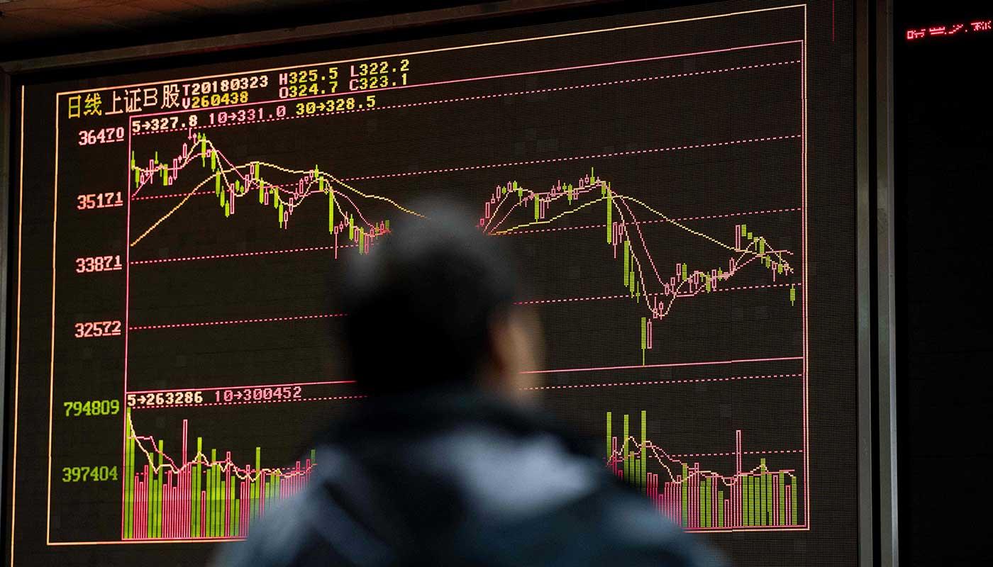 <pre>Qu'est-ce qu'une guerre des devises et que Trump pourrait déclencher?