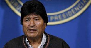 La Bolivie est renversée au pouvoir en tant que président et les hauts responsables démissionnent après des semaines de troubles – Newstrotteur 22122015 e1573401934804 310x165