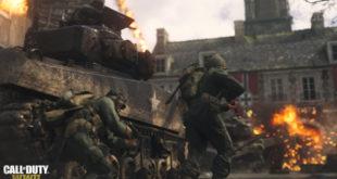 Pourquoi Call of Duty: Sledgehammer, développeur de la Seconde Guerre mondiale, s'étend en Australie call of duty world war ii e3 2017 03 310x165
