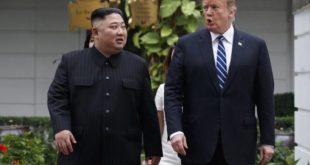 La dénucléarisation de la table de négociation avec les États-Unis, selon l'envoyé de l'ONU en Corée du Nord – Newstrotteur 22218473 310x165