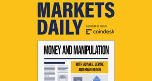 MARCHÉS QUOTIDIENS: La manipulation du marché par Bitcoin est-elle rentable? Markets Daily Dec 4th wide 310x165
