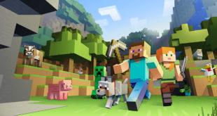 Vous pouvez enfin jouer à Minecraft avec vos amis sur PS4 Minecraft brewing guide 310x165