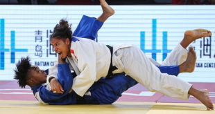 Posvite continue sa superbe forme aux IJF World Judo Masters allfrench 310x165