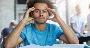 Obtenir votre visage de jeu sur peut améliorer les performances expression serious student black large bigstock 1024x768 310x165