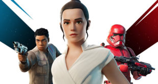 Heure de sortie de l'événement Star Wars de Fortnite – quand regarder l'aperçu de Rise of Skywalker fortnite star wars event release time 310x165
