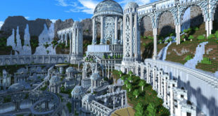 Le Vatican pourrait avoir son propre serveur Minecraft mega minecraft builds adamantis 310x165