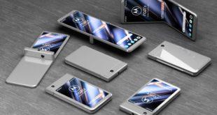 Le Motorola RAZR 2 pourrait être un smartphone modulaire pliable, et voici à quoi il pourrait ressembler. motorola razr 2020 1024x676 310x165
